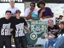 Hip Hop in the Park 09