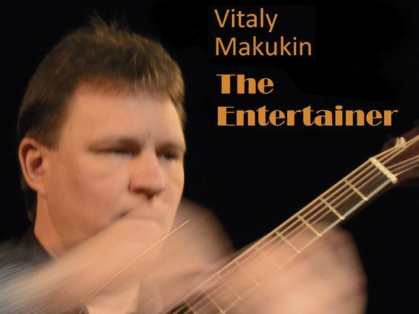 The Entertainer by Vitaly Makukin | ReverbNation