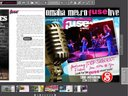 We Are Fetured In Fuse Weekly Magazine