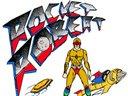 Rocket Robert & Friends