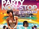 PARTY NON-STOP cover art