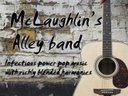 McLaughlins Alley band