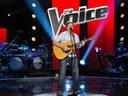 Sarah Golden, NBC's The Voice (Season 2) - Team Cee Lo