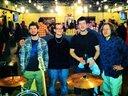 John Wayne Shootout@ Beer Mongers in Dallastown, PA From Left to Right: Wayne Hake, John Forrest, Br