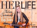 My First Cover!!