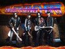 Burning Heat Band