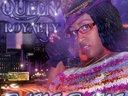Queen Royalty