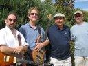l-r Scott, Jay, David, Mark