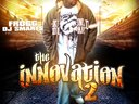 Innovation 2 Front Cover