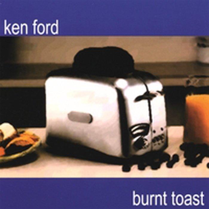 Ken Ford | ReverbNation