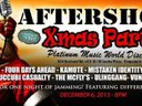 Aftershock: Xmas Party!