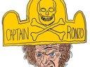 Captain Ronzo!!!