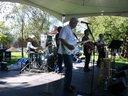 At the Richmond County Fair - 2009