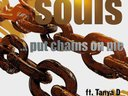 Cover of Put Chains on Me Designed By Exile Pots