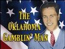 The Oklahoma Gamblin' Man CD