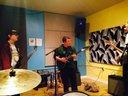 Drummer POV of Halfnines practice