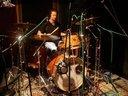 Recording at Treesound Studios in Atlanta