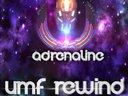UMF Rewind Icon