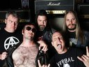 "The Bulemics, ""Best Punk Band"", Austin Chronicle 2013 Readers Poll Photo"
