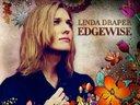 """Edgewise"" album cover. Photo by Shervin Lainez. Illustration & Design: Dustin Lindblad / Abedovia D"