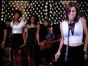 Rachel B & The Bow Ties_Live Shame On Me Video