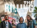 The Killing Hours 2014