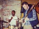 Drummer Kevin Ellis, Bassist Ian Trusheim
