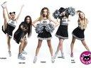Ajuku Girls for 17 Magazine & Cover Girl