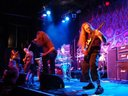 DFH supporting Morbid Angel
