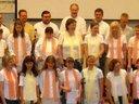 The Greater Grace Choir of Finland, directed by Lea Alaja & Marja Väisänen