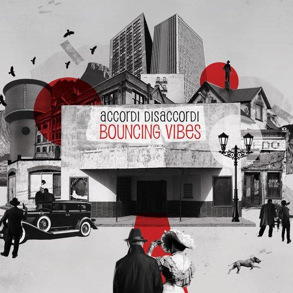 Limehouse Blues (Philip Braham) by Accordi Disaccordi