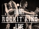 "The Rockit King ""Double Live"" (Live recording from The Intersection)"