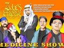 """Medicine Show"" Poster"