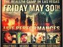 Live in Las Vegas!!!