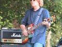 Michael Cantrall - Night Messenger Guitarist /  Guitar Synths