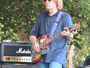 Michael Cantrall - Night Messenger Guitarist /  Guitar Synths