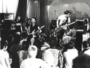 Outpatients Live at Greenfield Grange Hall, Greenfield, MA (1984)