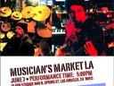 MMLA show 6/7/2014