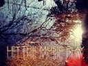 """Our hit single, """"Let The Music Play"""", is now available on iTunes, Google Play, Amazon, Spotify, Beat"""