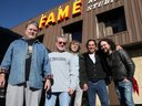 Larry Byrom. David Hood, Spooner Oldham, Greg Demirjian, Justin Holder - FAME Studios, Muscle Shoals