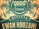 Goodroove Records - Artist Series - EWAN HOOZAMI