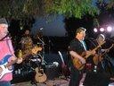 40th class reunion at Berryhill Ranch 2014