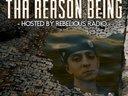 Tha Reason Being Mixtape Cover