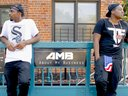 AMB - About My Business
