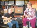 Playing bass with Carol Kaye