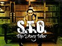 My 2nd project- Tha Story Teller