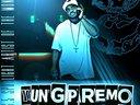 YungPremo AKA GED P President\Artist @ MaskMediaEmpire