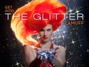 'Get Into the Glitter' EP cover art