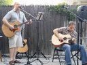 House Concert July 2014