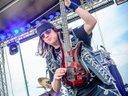 Eric Vancil:Bass   photo:Bizzi Burst